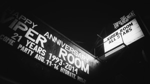 The Viper Room All Stars